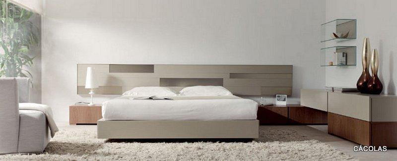 Dormitorios de para camas de 135,150 y 180
