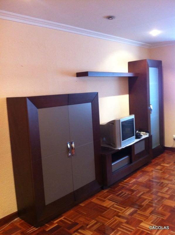 Salón modular contemporáneo