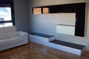 Salón modular moderno