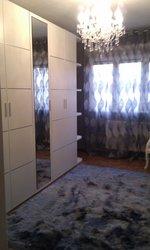 Habitacíon con armario vestidor