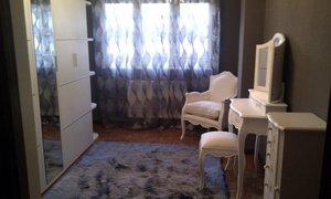 Decoración integral de habitación vestidor