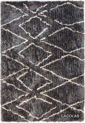 Alfombra de lana y poliester de gran calidad