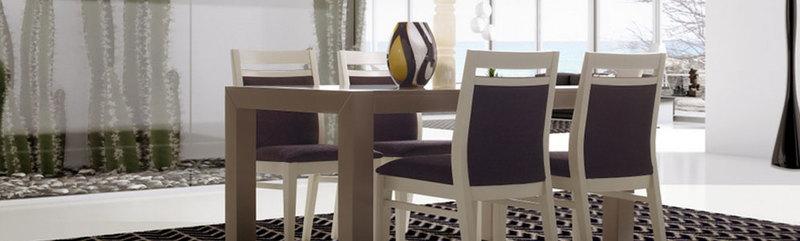 Cacolas - Mesas y sillas - Cácolas muebles, tienda de muebles ,decoración e interiorismo en Gijón, Asturias
