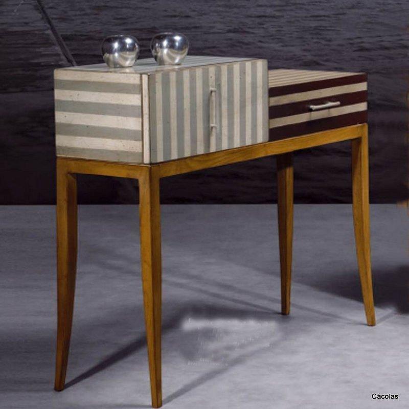 Cacolas - Consolas y entradas - Cácolas muebles, tienda de muebles ,decoración e interiorismo en Gijón, Asturias