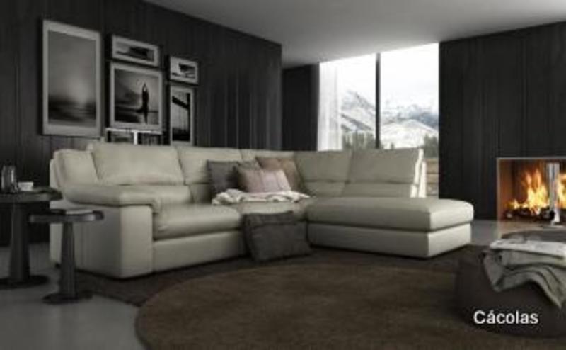 Cacolas - Sofás  - Cácolas muebles, tienda de muebles ,decoración e interiorismo en Gijón, Asturias