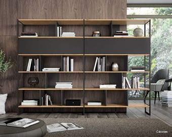 Mueble auxiliar