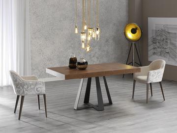 Mesas y sillas